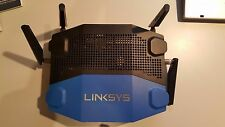 Linksys WRT1900AC 802.11 a/b/g/n/ac Wireless Router -Used, perfect condition