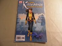 X-Men Kitty Pryde Shadow & Flame (Marvel 2005) Free Domestic Shipping