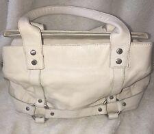 Jucy Couture White Handbag