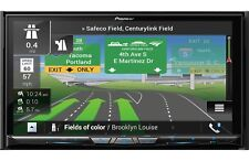 Pioneer AVIC-W8400NEX 2 DIN DVD Player GPS Bluetooth HD Wireless CarPlay Android