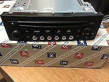Car Stereos & Head Units with CD Player for Peugeot XT
