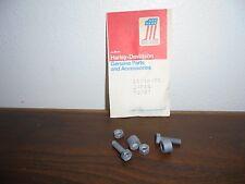 66000-80 battery terminal kit harley davidson 1979/85 XL/XLS/XLX