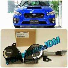 JDM genuine Subaru OEM premium Horn upgrade set - 2015 / 2016 / 2017 WRX STi S4