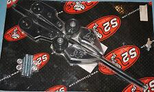kit de patin de protection S2 CONCEPT Kawasaki Z 750 /R 2007/2012  680.072 neuf