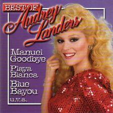 AUDREY LANDERS - CD - BEST OF AUDREY LANDERS