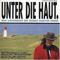 Udo Lindenberg Unter die Haut-Seine sanften Songs (1991) [CD]