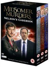 Midsomer Murders Nelson's Casebook - DVD Region 2
