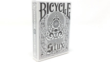 Bicycle Styx Playing Cards (White) Deck Brand New