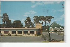 Chartrand's Restaurant Bartow FL Fla