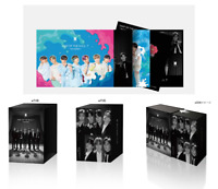BTS MAP OF THE SOUL : 7 THE JOURNEY SEVEN NET Limited Box NEW