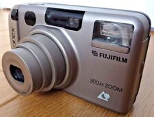 FUJIFILM FOTONEX 300ix 35 mm Film Camera Zoom Date SPG 30-90 mm EBC Fujinon lens