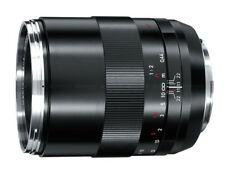 Zeiss Planar T 135 mm for / 2.0 ze Apo Lens for Canon Exhibitors