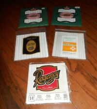 LOT of 5 Zweigart Regency MCG Charles Craft Waste Canvas Fabric for Cross Stitch