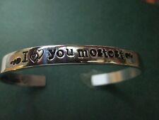 """ I Love you mostest""... hearts … Bracelet"