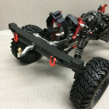 Aluminum Rear Bumper For 1/10 TRAXXAS TRX4 TRX-4 Rc Crawler Car Upgrade PARTS