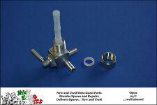 DUCATI   TT1 / TT2 / TT600 / F1 LAGUNA SECA   FUEL PETROL TAP - (M16x1mm)