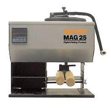 Lyman Mag 25 Digital Melting Furnace 115V 2800382 Reloading Bullet Mold