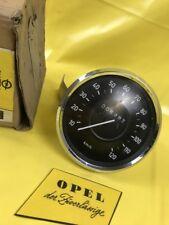 New + Genuine Opel Blitz 1,9 Tonner 2,5 Litre Tacho Tachometer Wegdrehzahl 618