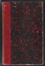 Traité d'anatomie humaine par Testut. Ed Octave Doin 1911 Complet 4 Tomes  6° Ed