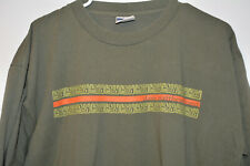 New listing Dave Matthews Band Vintage Long Sleeve T-Shirt Xl 1990s 90s