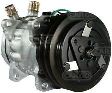 KlimaKompressor SANDEN Klima  Universal Sd508 Volvo Landmaschinen Lkw Nkw