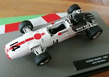 Max Verstappen, Honda Formel 1 RA 300 - 1967, 1:43, John Surtess, Grand Prix