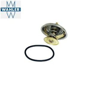 For Audi 80 90 Coupe Quattro S4 S6 VW EuroVan Transporter Eng Coolant Thermostat