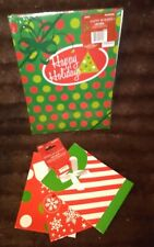 Set of Gift Boxes and Mini Gift Bags Set of 6