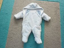 George Polyester Boys' Babygrows & Playsuits (0-24 Months)
