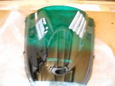NOS Puig Racing Windscreen 2004 Kawasaki ZXR10 Ninja ZX1000 Ninja