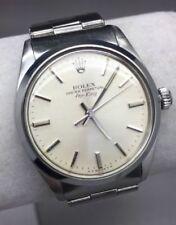 Rolex Armbanduhren