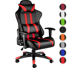 SILLA DE OFICINA SILLON DE DESPACHO ESTUDIO ERGONOMICA GAMING RACING