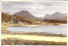 Scotland: Gairloch, Achtercairn - Posted 1964 - Judges