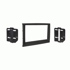"Metra 95-7378B '17-Up Fits Kia Sportage LX with 5"" Screen Double Din Dash Kit"