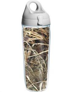 Tervis Tumbler Realtree®  Wrap::24 Oz. Water Bottle W/Lid-New!