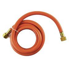 2m gaz propane tuyau connecteur femelle 8mm alésage pour les régulateurs des torches SIL344