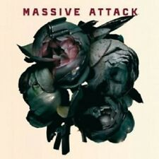 MASSIVE ATTACK - COLLECTED  CD 14 TRACKS INTERNATIONAL POP NEW+