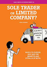 Soletrader or Limited Company?: Which to choose, why and the benefits and pitfal