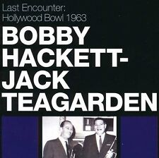 Bobby Hackett - Last Encounter: Hollywood Bowl 1963 [New CD]
