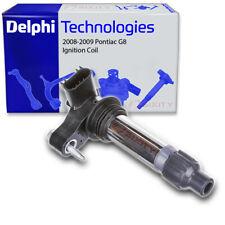 Delphi Ignition Coil for 2008-2009 Pontiac G8 - Spark Plug Electrical fg