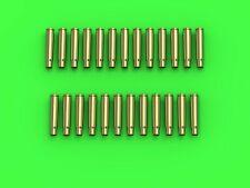 NEW 1:35 Master 35025 MG-34/MG-42 (7.92mm) - empty shells (25pcs)