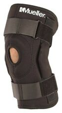 Mueller 2333 Hinged Knee Brace Support size Small 30-35 (over centre of knee)