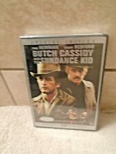 New listing butch cassidy and the sundance kid dvd sealed