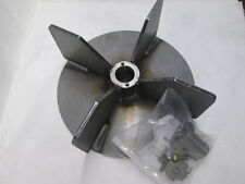 "PECO LAWN VAC IMPELLER 4 BLADE IMPELLER FOR 3/4"" SHAFT PART # A0645"