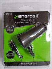 Enercell Mini 5VDC, 1A USB Car Power Adapter, For Smartphone More  2430446 -5