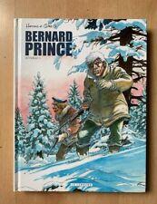 BERNARD PRINCE INTEGRALE 3  - GREG HERMANN - LE LOMBARD DECEMBRE 2010 T.B.E