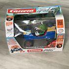 Carrera RC Official Licensed Mario Kart Mach 8 Luigi 1 18 Scale 2.4 Ghz Remote