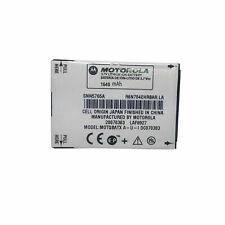 OEM Motorola BT91 Extended Battery for Moto Q, KRZR K1M, A455, W385, W766, A455,