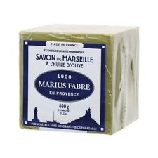 Marseille Soap Marius Fabre 141 Oz