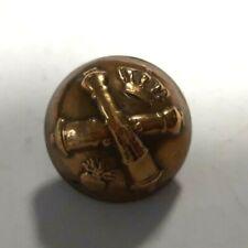 bouton de Canonnier à Cheval 1815-1830 20mm